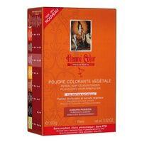 Henne color Poudre Colorante Végétale Auburn Passion 100 g - Henne color