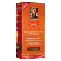 Henne color Crème Soin Colorante Brun Voluptueux 100 ml - Henne color
