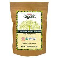 Radico Poudre de Henné Incolore 100 g de poudre - Radico