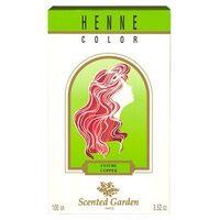 Scented Garden Henné cuivre 100 g de poudre - Scented Garden
