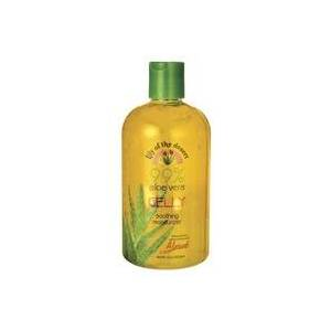 Lily of the Desert Gel d'Aloe Vera 99% 360 ml - Lily of the Desert - Publicité