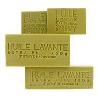 Végétalement Provence Savon 100% huile d'olive pure 50 g - Végétalement Provence
