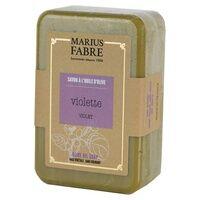 Marius Fabre Savonnette Violette à l'huile d'olive 250 g - Marius Fabre