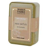 Marius Fabre Savonnette Sans Parfum à l'huile d'olive 250 g - Marius Fabre