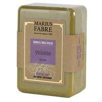 Marius Fabre Savonnette Violette à l'huile d'olive 150 g - Marius Fabre