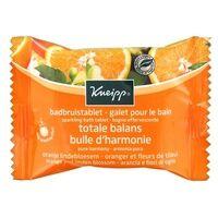 Kneipp Galet pour le Bain - Fleurs de Tilleul & Oranger 1 unité - Kneipp