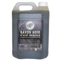 Tadé Savon Noir d'Alep Ménager 5 L - Tadé