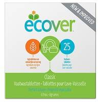Ecover Tablettes Lave-Vaisselle 500 g - Ecover