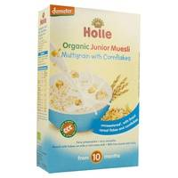 Holle Muesli multicéréales au maïs 250 g - Holle