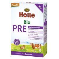 Holle Lait nourrissons PRE - Demeter 400 g - Holle