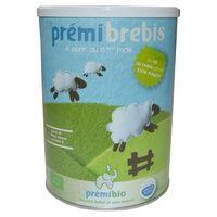 Prémibio Lait PrémiBrebis de 6 à 12 mois 100% végétal 900 g de poudre - Prémibio