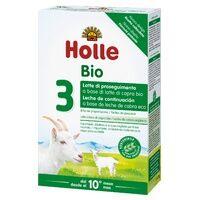 Holle Lait de chèvre Continuation 3 Eco 400 g de poudre - Holle
