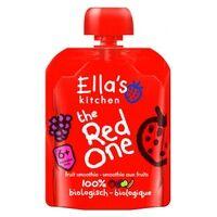 Ella S Kitchen Gourde The Red One 90 g - Ella S Kitchen