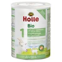 Holle Lait Nourrissons 1 chèvre 800 g de poudre - Holle