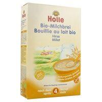 Holle Bouillie au millet au lait - après 4 mois 250 g de poudre - Holle