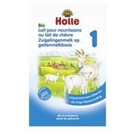 Holle Lait de chèvre 1 dès la naissance 400 g de poudre - Holle