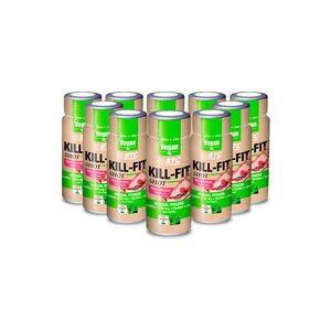 STC Nutrition Kill Fit Shot Presentoir Monodoses 20 unités de 60ml - STC Nutrition - Publicité