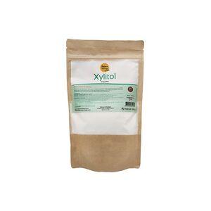 Nature et Partage Poudre de Xylitol (sucre de bouleau) 500 g de poudre - Nature et Partage - Publicité
