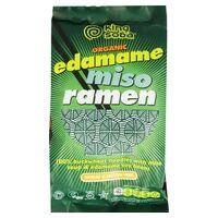 King Soba Pâte Ramen de Sarrasin avec Miso et Soja Vert Sans Gluten Bio 80 g - King Soba
