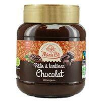 Mamie Bio Pâte à Tartiner Chocolat 350 g - Mamie Bio