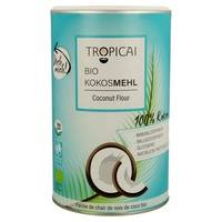 Tropicai Farine De Noix De Coco Eco 500 g de poudre - Tropicai