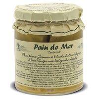 Accent Bio Filets de thon blanc Germon à l'huile d'olive biologique 250 g - Accent Bio