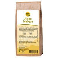 Nature et Partage Acide Malique cure nettoyage du foie d'Andréas Moritz 250 g - Nature et Partage