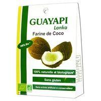 Guayapi Farine De Coco Bio 500 g - Guayapi