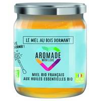 """AROMADE WITH LOVE Miel """"Au Bois Dormant"""" 120 g - AROMADE WITH LOVE"""