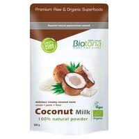 Biotona Coconut Milk natural powder 200 g de poudre - Biotona