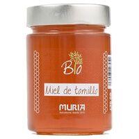 Muria Miel thym Espagne 470 g - Muria