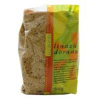 Biospirit Graines de Lin Doré Bio 500 g - Biospirit