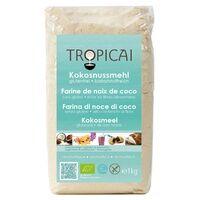 Tropicai Farine de noix de coco 1 kg - Tropicai