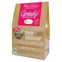 De Bardo CéréaDej sans Gluten BIO 500 g - De Bardo