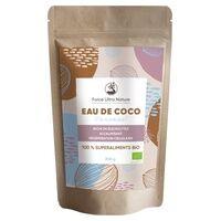 Force Ultra Nature Eau de Coco – Poudre 200 g de poudre - Force Ultra Nature