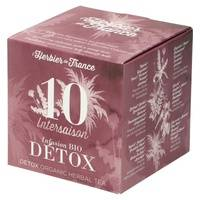 Herbier de France Infusion Détox N°10 15 sachets infuseurs de 1.5g - Herbier de France