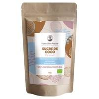 Force Ultra Nature Sucre de Fleurs de Coco 1 kg - Force Ultra Nature