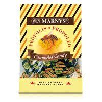Marnys Bonbons à la Propolis et Miel 60 g - Marnys