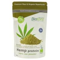 Biotona Protéines de Chanvre 300 g - Biotona
