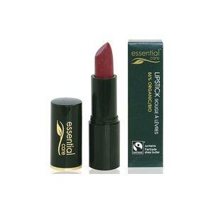 Essential Care Rouge à lèvres n° 12 Coulis de Framboise 1 unité de 4.5g - Essential Care - Publicité