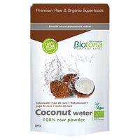 Biotona Eau de coco Coco Bio 200 g - Biotona