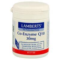 Lamberts Coenzyme Q10 60 capsules de 30mg - Lamberts