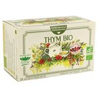 Romon Nature Tisane Thym BIO 20 sachets infuseurs - Romon Nature