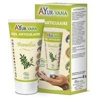 Ayur-Vana Gel articulaire Boswellia Bio 75 ml - Ayur-Vana