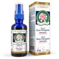 Marnys Huile parfumée de Rose Musquée 50 ml de huile - Marnys