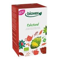 Biover Tisane Cholestérol 20 sachets infuseurs - Biover