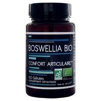 Nutrivie Boswellia BIO 60 capsules - Nutrivie