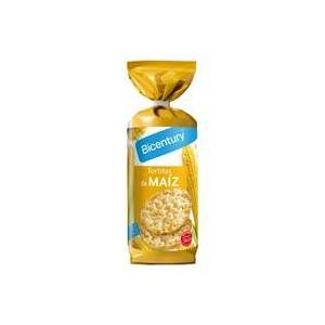 Bicentury Crêpes au maïs 130 g - Bicentury - Publicité
