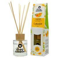 Beauty Garden Parfum d'ambiance naturel - Collection Calendula 100 ml - Beauty Garden