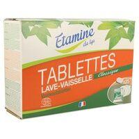 Etamine du Lys Tablettes lave-vaisselle 25 unités - Etamine du Lys
